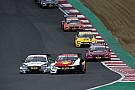 Berger wants long-term DTM future for Brands Hatch
