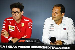 Costa: 2019 Mercedes motoruyla ilgili endişelenecek bir durum yok