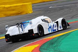 燃料電池レーシングカーの大きな一歩。『H24レーシング』発足でル・マン目指す