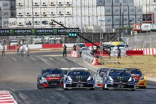 Top Stories of 2018, #17: Rallycross's growth halted by crisis