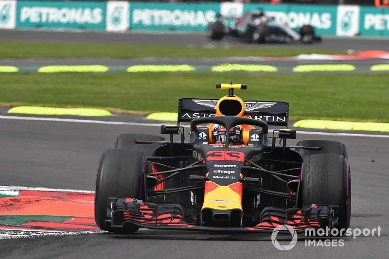 Red Bull отримає покращене паливо в 2019-му