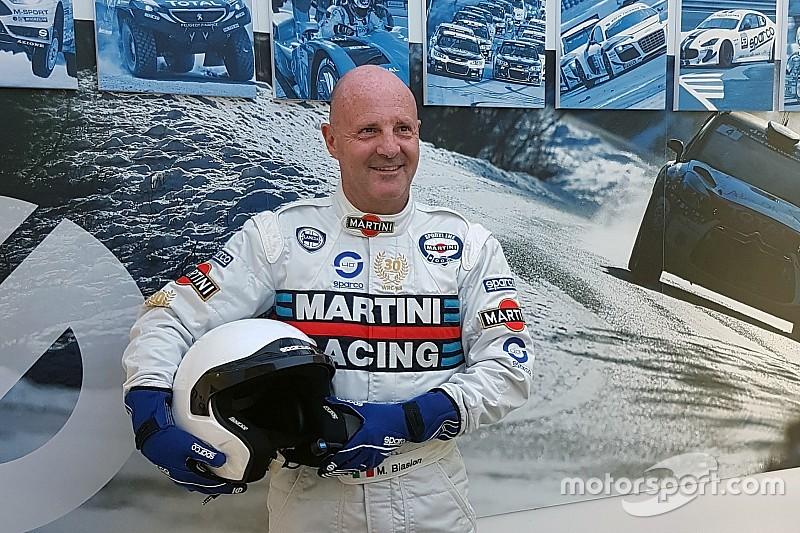 Sparco celebra i 30 dal titolo iridato 1988 WRC di Miki Biasion con una tuta in edizione limitata
