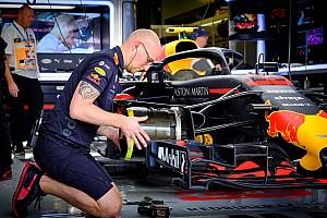 Red Bull: Мы обеднели на 15 миллионов евро из-за изменения регламента к сезону-2019
