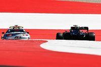 Bottas nem tudja, miért ennyire jó a Red Bull Ringen, és nincs feszültség közte és Hamilton között