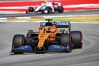 Sainz ve Grosjean yeni motora geçti