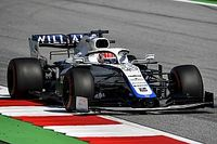Russell verrast door gebrek snelheid Williams tijdens races