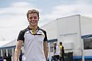 Сантіно Ферруччі проведе перші тести в Формулі 1 у складі Haas в Сільверстоуні