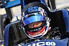 Точка зору: Ньюгарден доводить, що він — майбутня суперзірка IndyCar