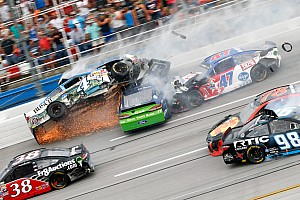 NASCAR Cup Special feature NASCAR Roundtable: What to expect at Talladega this weekend