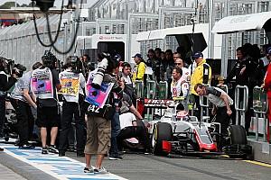Formula 1 Ultime notizie Haryanto penalizzato di tre posizioni in griglia di partenza