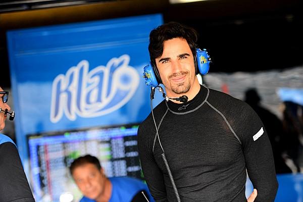 César Ramos recorda boa amizade com Daniel Ricciardo
