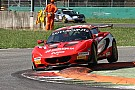 Lotus Cup Italia: Nespoli e Pegoraro 1-1 a Monza