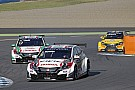 Honda gets ballast drop for Qatar WTCC finale