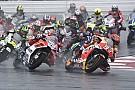 Data dan fakta jelang MotoGP Aragon