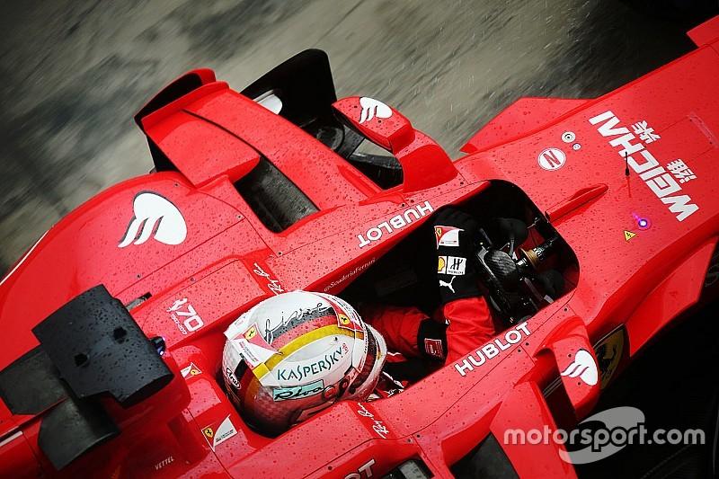 """Jöjjön 2018: A Ferrarit ismét csak """"majd jövőre"""" avatjuk F1-es bajnokká?"""