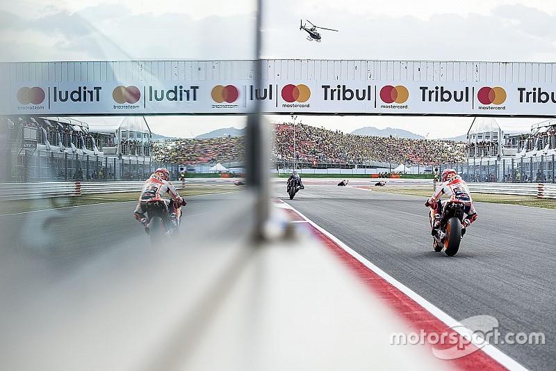 Hoe laat begint de MotoGP Grand Prix van San Marino?