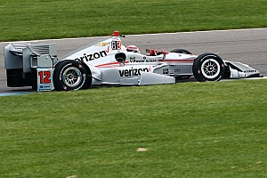 IndyCar Résumé de qualifications Qualifs - Will Power inarrêtable à Indy