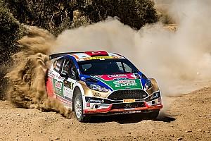 WRC Son dakika Castrol Ford Team Türkiye 2018'de WRC'de yarışacak