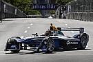Carpentier explains confusion over Formula E test