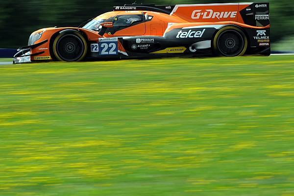 European Le Mans Crónica de Carrera Memo Rojas consigue podio en Paul Ricard