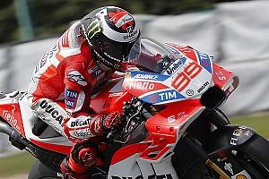 MotoGP Toplijst In beeld: De nieuwe aerodynamische kuipen in de MotoGP
