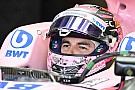 Офіційно: Серхіо Перес залишається у Force India