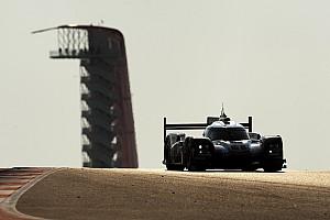WEC Qualifyingbericht WEC 6h Austin: Last-Minute-Pole für #1 Porsche