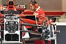 Ferrari: c'è una richiesta di chiarimento normativo sulle sospensioni idrauliche?