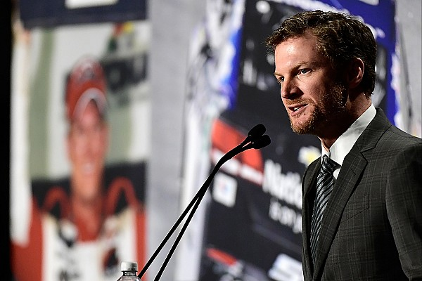 NASCAR Cup Breaking news Dale Earnhardt Jr. signs multi-year deal with NBC