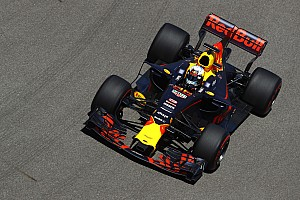 Формула 1 Реакція Ріккардо визнав перевагу Ferrari і Mercedes