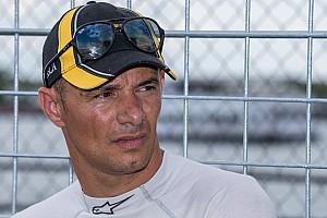 Formula E Son dakika  Sarrazin, Andretti FE takımında Blomqvist'in yerini alacak