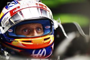 Formula 1 Breaking news Grosjean hints Hamilton escaped penalty due to title fight