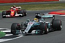 Vettel: Mercedes qualifying pace is a