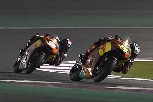 MotoGP Важливі новини Пол Еспаргаро: KTM хоче боротися за титул за три роки