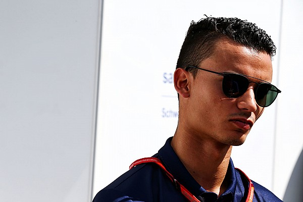 Formel 1 News Teamchefin: Kritik an Sauber-Fahrer Pascal Wehrlein