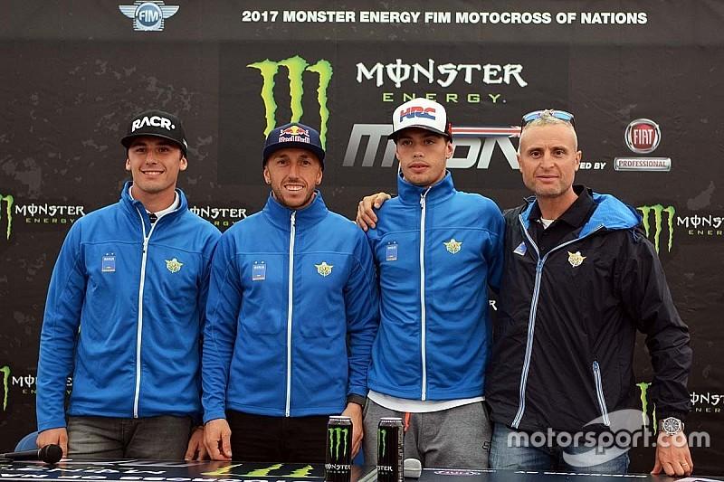 A Matterley Basin è tutto pronto per il Motocross of Nations 2017
