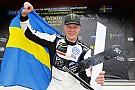 World Rallycross İsveç RX: Kristofferson kazandı ve puan farkını açtı