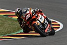 Moto2 Forward Racing: Marini dà forfait; Fuligni, missione compiuta