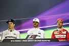 Abu Dhabi GP: Post-race press conference