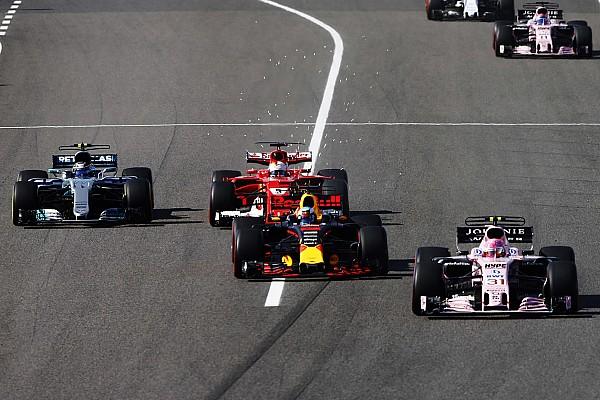 Formule 1 Actualités Force India satisfait d'être