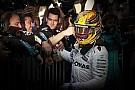 Berger: Hamilton-Vettel savaşı 2018'de de sürecek