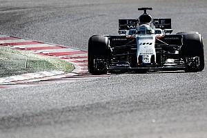 F1 Noticias de última hora Alfonso Celis probará con Force India en Bahrein