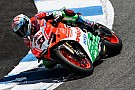 Superbikes Ducati behoudt Melandri voor WSBK-seizoen 2018