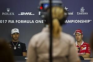 Формула 1 Аналитика Решающая часть сезона Ф1: у кого преимущество на оставшихся трассах?