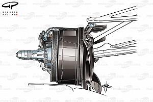 Formel-1-Technik: So hat Mercedes die Trendwende eingeläutet