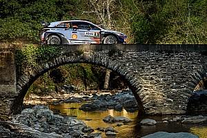 WRC Diaporama Une sélection de 25 des plus belles photos du