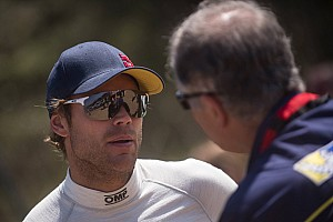 WRC Test Mikkelsen ha provato la i20 Plus in Portogallo. Hyundai soddisfatta