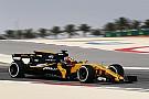 F1 【F1】ルノー「シャシーに課題」その一方、レースペースの改善に自信