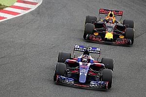 Formula 1 Breaking news Red Bull: Kami bisa hengkang dari F1