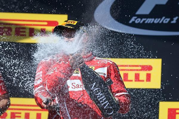 Formula 1 Son dakika Raikkonen: Ferrari'nin teklifini kabul etmem uzun sürmedi